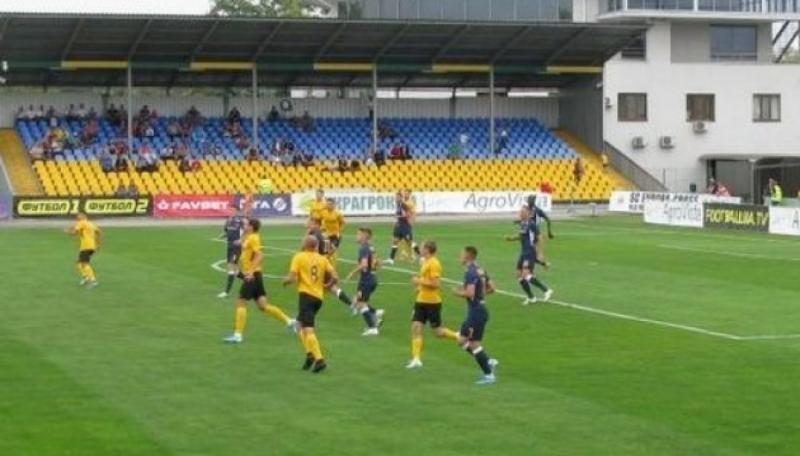 «Шахтар» у центральній грі сьомого туру Прем'єр-ліги здобув вольову перемогу над «Зорею»