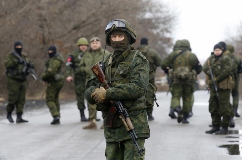 За минулу добу бойовики 14 разів порушили режим припинення вогню, - ООС