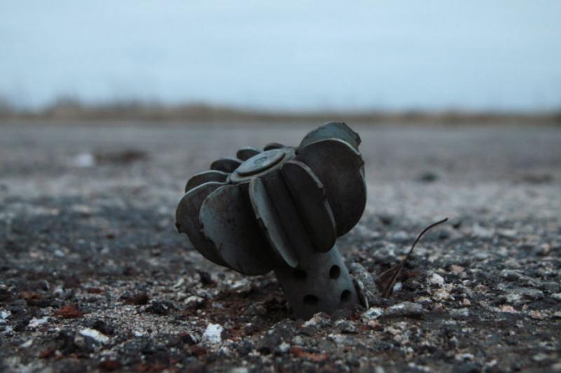У неділю бойовики 9 разів обстрілювали позиції ООС