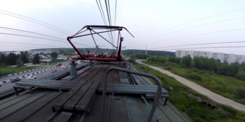В Одесі підлітка вдарило струмом на залізничній цистерні