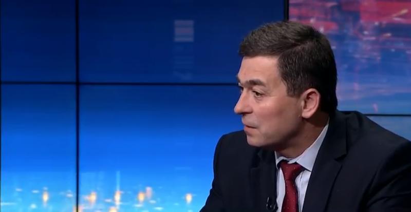 """Якщо вибори будуть у грудні, """"Слуга народу"""" може не отримати більшість у Києві, – Степанюк"""