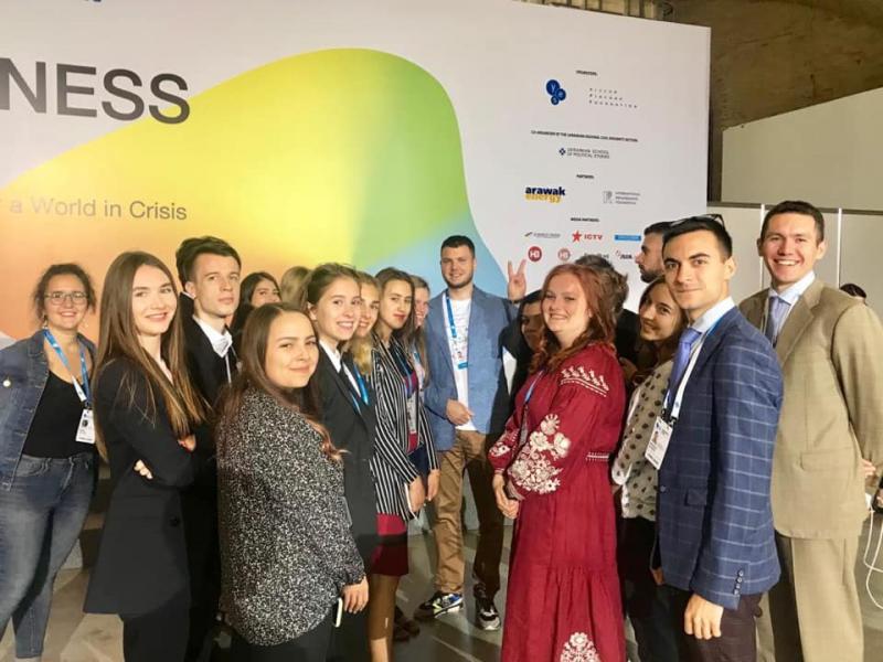 Міністерство інфраструктури України запрошує студентів на переддипломну практику