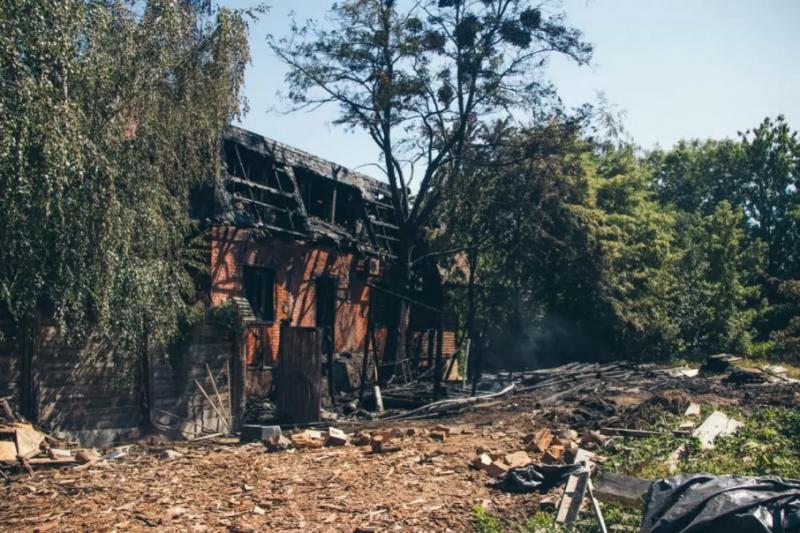 Євросоюз засудив серійні атаки на Гонтареву
