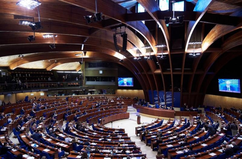 Рада сформувала новий склад української делегації у ПАРЄ