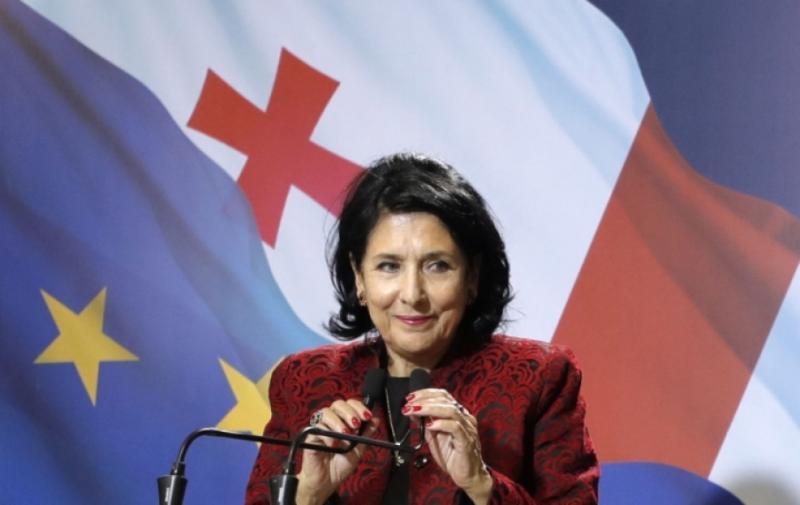 У Грузії оголосили мораторій на помилування