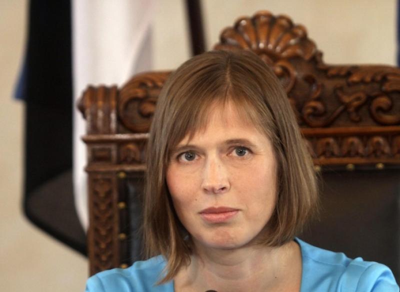 Президент Естонії пояснила, чим Україна відрізняється від колишніх країн СРСР