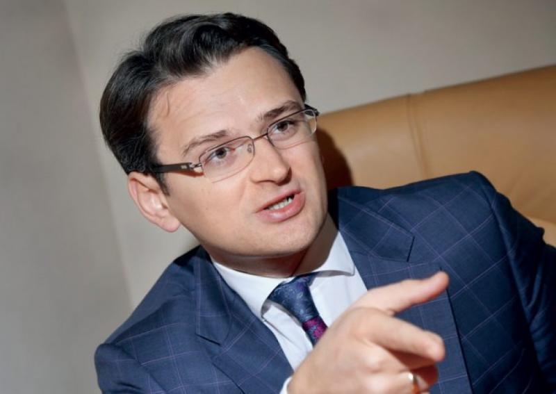 Україна не проміняє інтеграцію до ЄС на інші пропозиції, – Кулеба