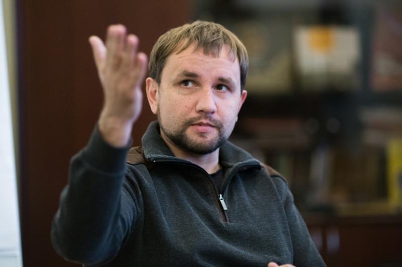 У «Європейській Солідарності» прокоментували звільнення В'ятровича