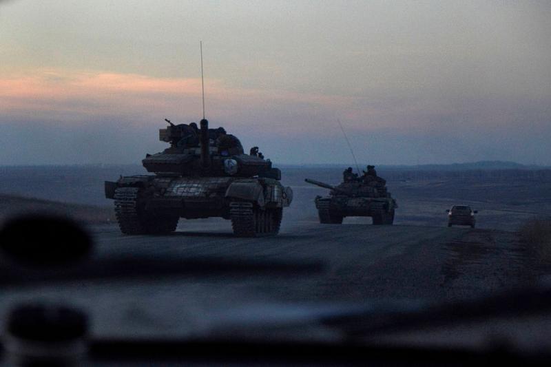 Поганий мир чи гарна війна: Як урегулювати конфлікт на Донбасі