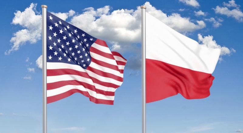 Президент Польщі розпочав чотириденний візит до США