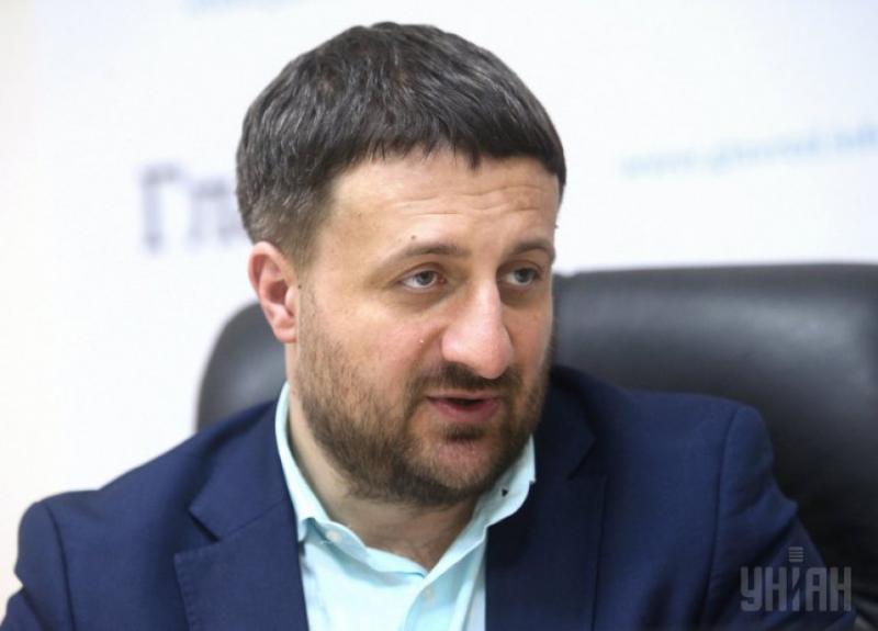 Для вирішення конфлікту на Донбасі потрібно виходити на розмову про гроші, - Загородній
