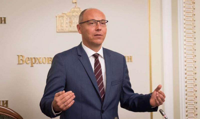 ДБР відкрило справу проти Парубія – за «масові заворушення» в Одесі весною 2014 року