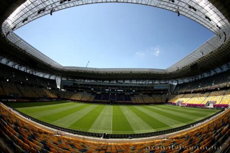 Матч відбірного турніру молодіжного Євро-2021 Україна – Данія відбудеться у Львові