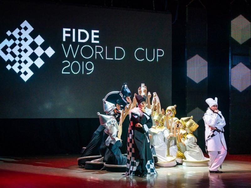 На Кубку світу-2019 з шахів визначилися учасники чвертьфіналів