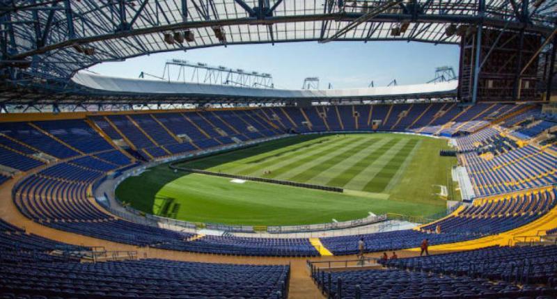 Сьогодні визначиться місце проведення матчу за футбольний Суперкубок-2021