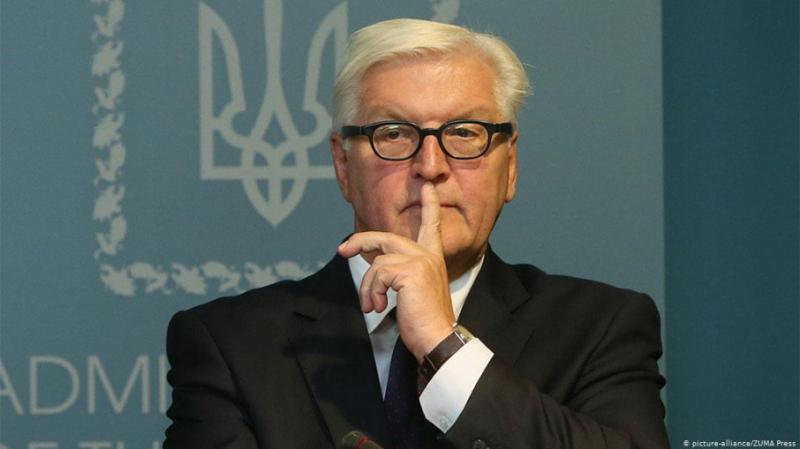 Росія використовує формулу Штайнмаєра як важель впливу на Україну перед світовою спільнотою