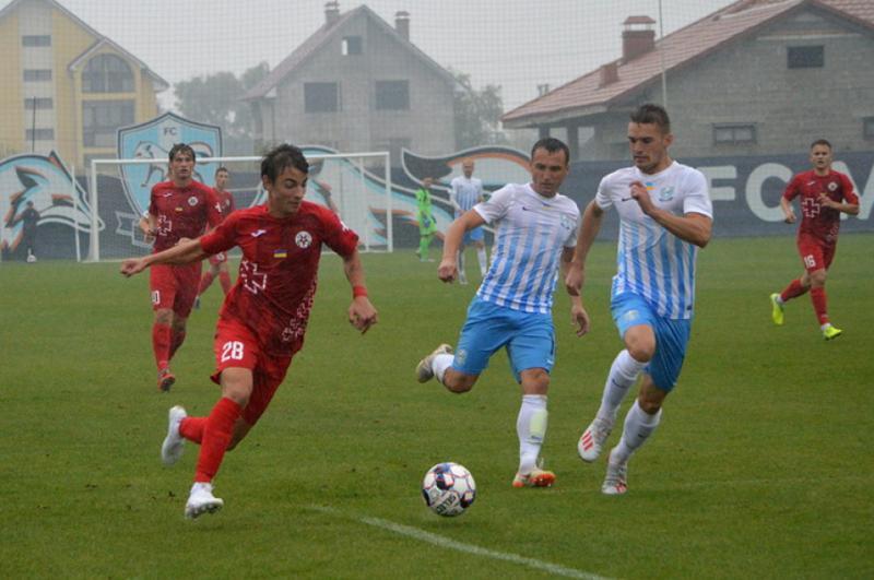 Зіграно дев'ять з десяти матчів 1/16 фіналу Кубка України з футболу