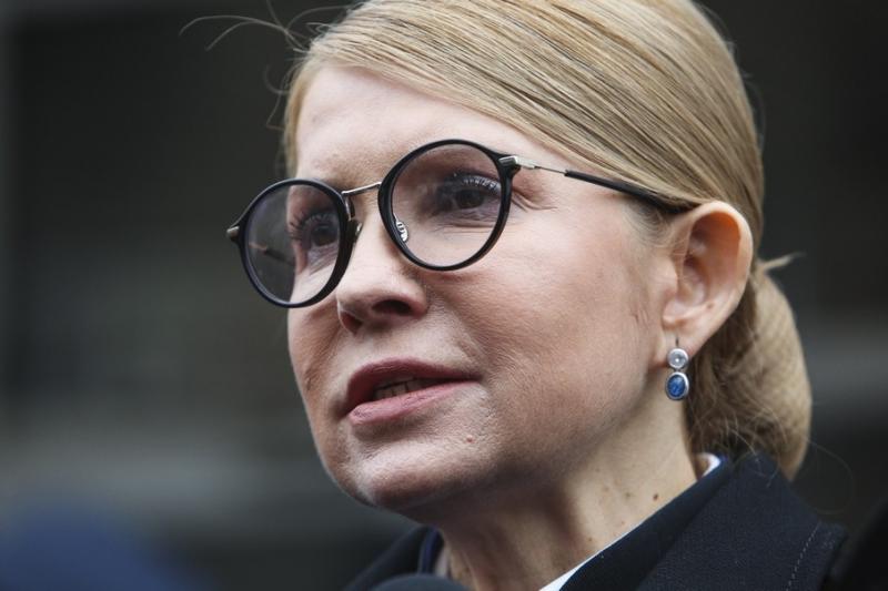Якщо закон щодо продажу землі ухвалять - Україна не побудує аграрний сектор, - Тимошенко