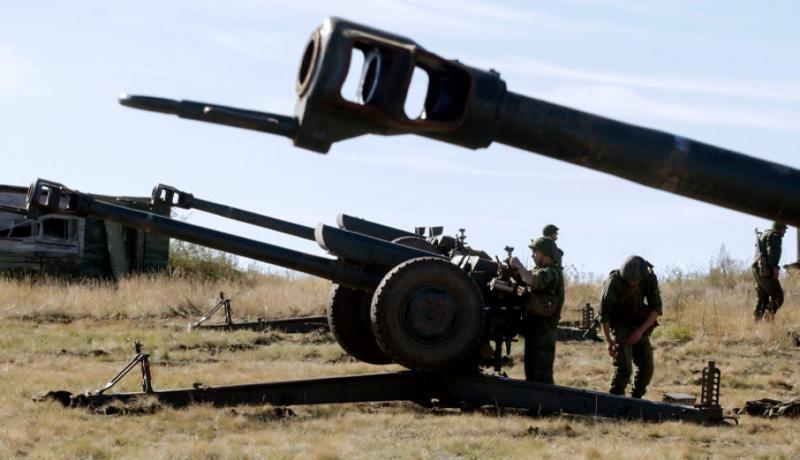 Росія звозить нові партії зброї та боєприпасів на Донбас, – розвідка