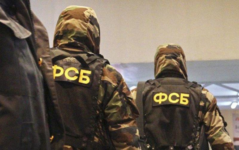 ФСБ РФ намагалася у Криму завербувати українця для шпигування