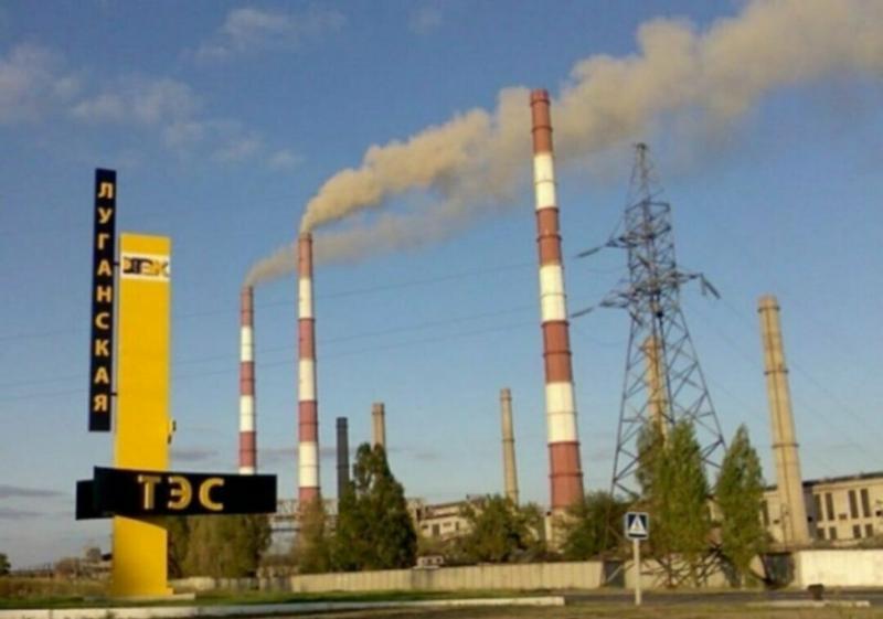 Щоб врятувати Луганський регіон від відключень електроенергії, потрібно знизити ціну на газ для Луганської ТЕС, – Плачков