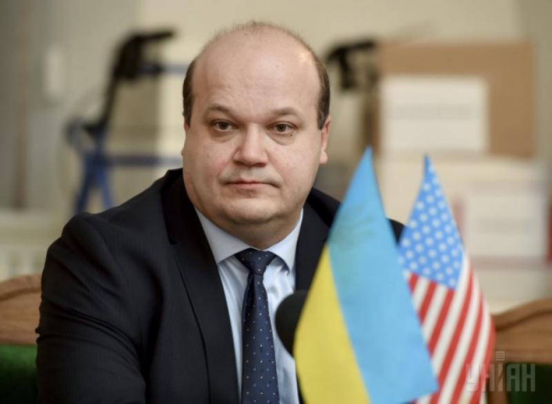 Посол України в США знає, чому Зеленський досі не зустрівся з Трампом