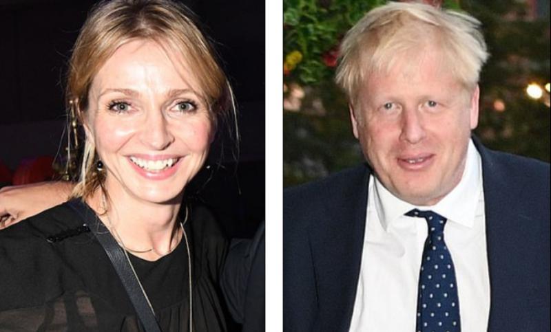 Британського прем'єра Джонсона звинувачують у сексуальних домаганнях