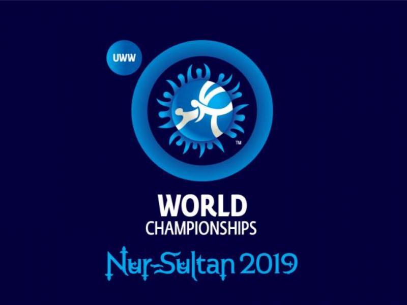 Сьогодні у Казахстані стартує чемпіонат світу-2019 з боротьби