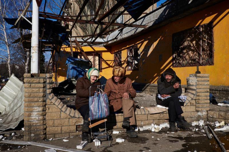 Виплата або невиплата пенсій на непідконтрольній території буде питанням урядової стратегії, - Соколовська