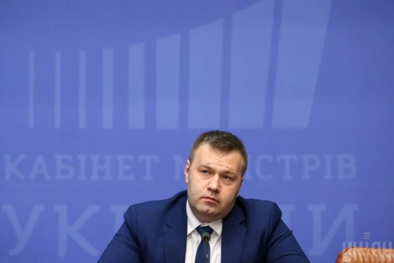 Оржель запросив американців інвестувати у видобуток газу в Україні