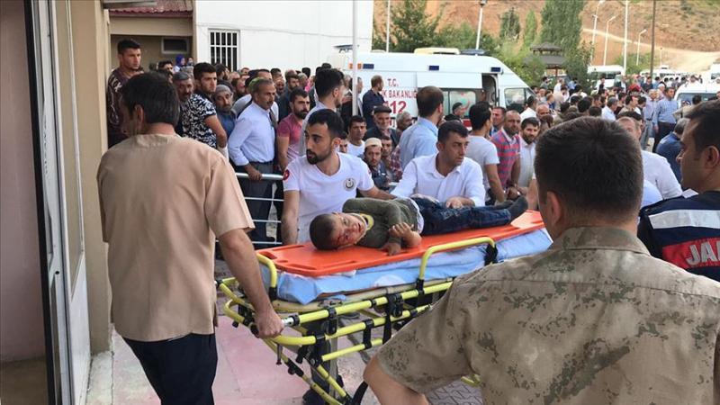 В ДТП з мікроавтобусом у Туреччині загинули 10 людей