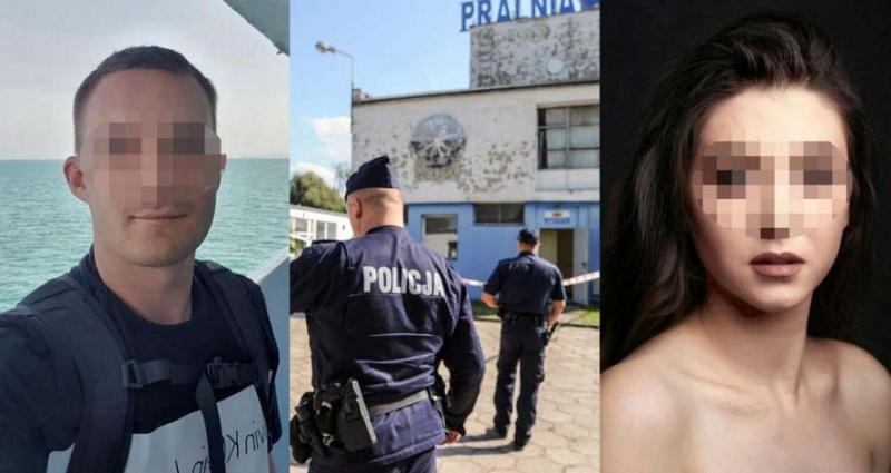 Поляк вбив українку і втік до Німеччини, де його застрелила поліція