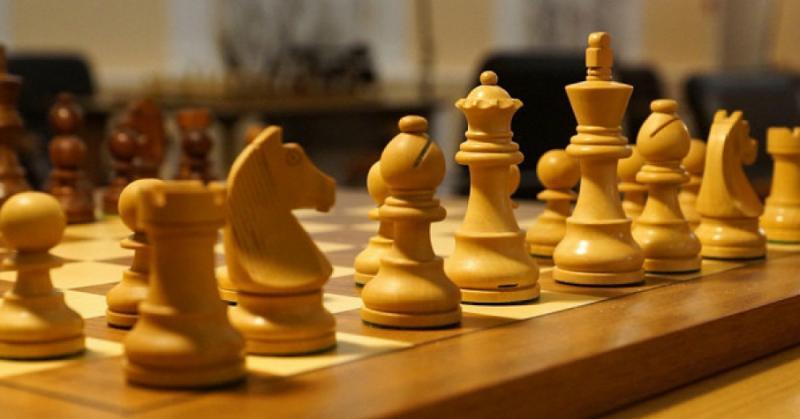 Завтра стартує шаховий Гран-прі серед жінок