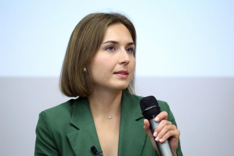 Новопризначена міністерка освіти назвала основні пріоритети в роботі МОН