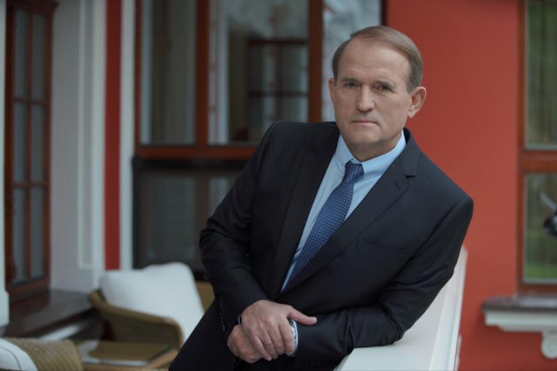 Медведчук: Я не проросійський і не проукраїнський, я – український політик