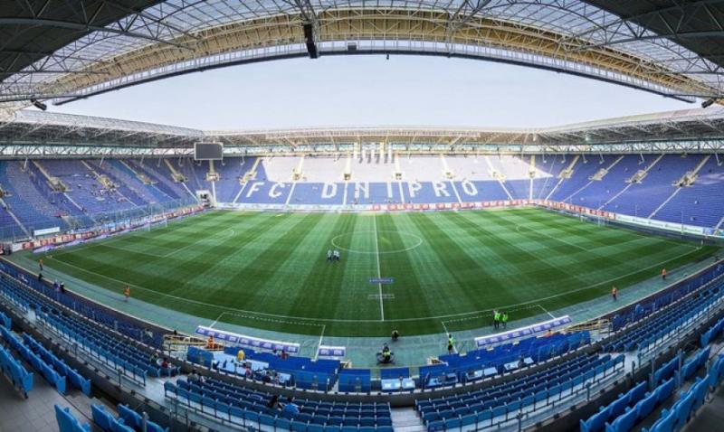 Футбольна збірна України сьогодні у Дніпрі зіграє контрольний матч з командою Нігерії