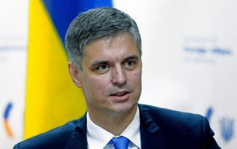 Пристайко пропонує провести місцеві вибори по всій Україні, зокрема і в ОРДЛО