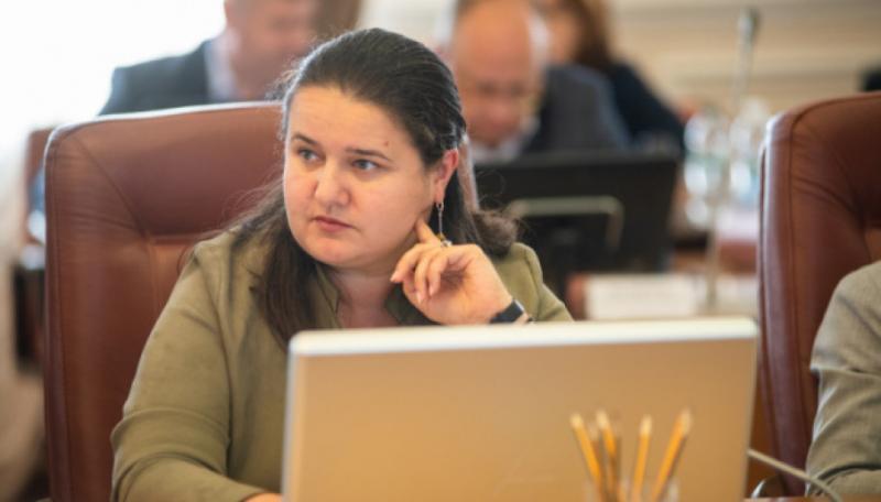 Уряд під бюджет не подаватиме змін до Податкового кодексу, — Маркарова