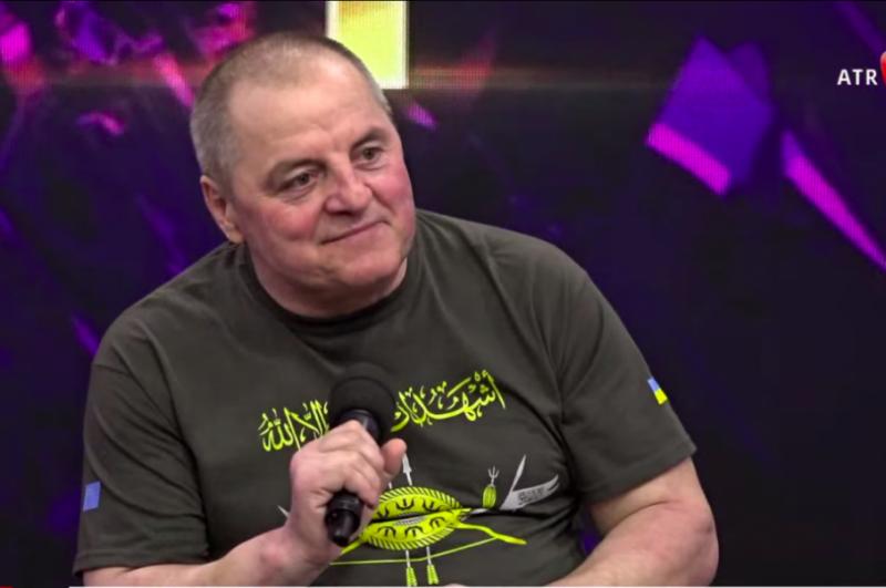 Бекіров: Для того, щоб повернути Крим, потрібно прийняти закон про кримськотатарську автономію