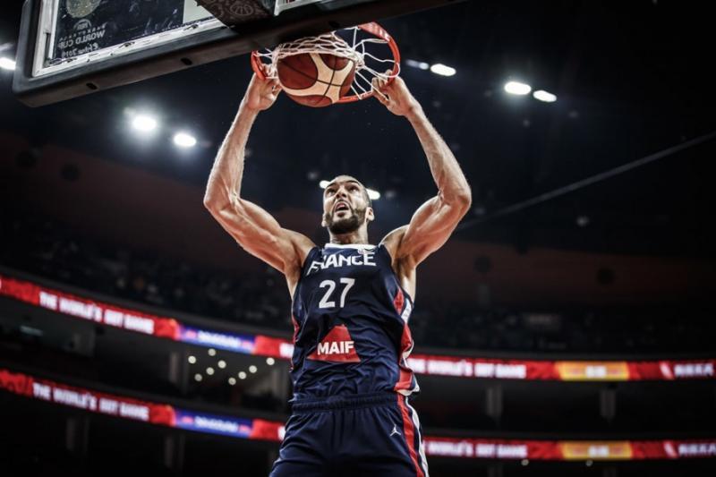 Букмекери вважають Францію фаворитом на перемогу на ЧС-2019 з баскетболу