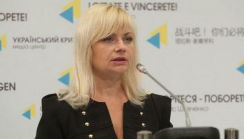 Реформа має бути продуманою, – Гітлянська про аудит структурних підрозділів СБУ