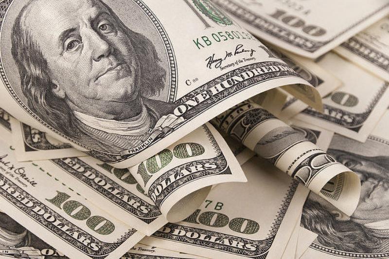 Державний борг України зменшився на $500 млн за місяць, — Мінфін