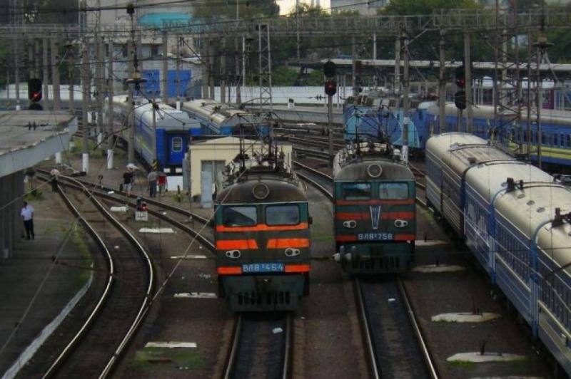 Зеленський доручив підготувати план з реструктуризації «Укрзалізниці»