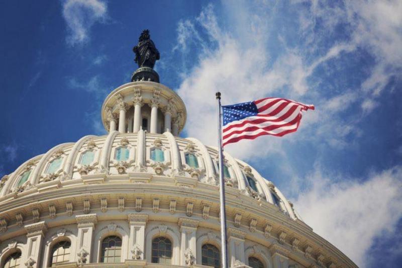 Палата представників Конгресу США ухвалила рішення надати Україні 250 млн доларів