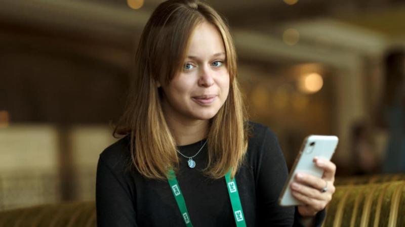 Нардеп від «Слуги народу» Ясько очолила українську делегацію в ПАРЄ