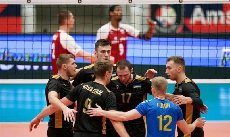 На Євро-2019 з волейболу сьогодні відбудуться матчі 1/8 фіналу