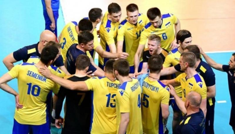 Збірна України з волейболу у другому турі Євро-2019 сьогодні програла голландцям