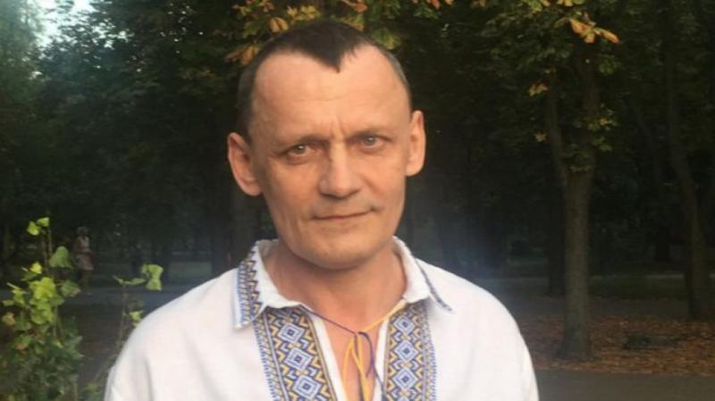Микола Карпюк: У РФ розраховували на те, що Україна розсиплеться