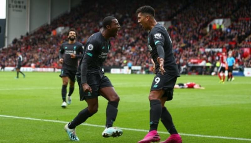 «Ліверпуль» другим в історії виграв сім матчів зі старту чемпіонату Англії