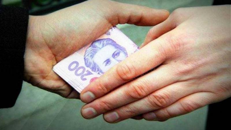 На Луганщині викрили депутата, який привласнював кошти міськради